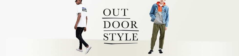 OUT DOOR STYLE