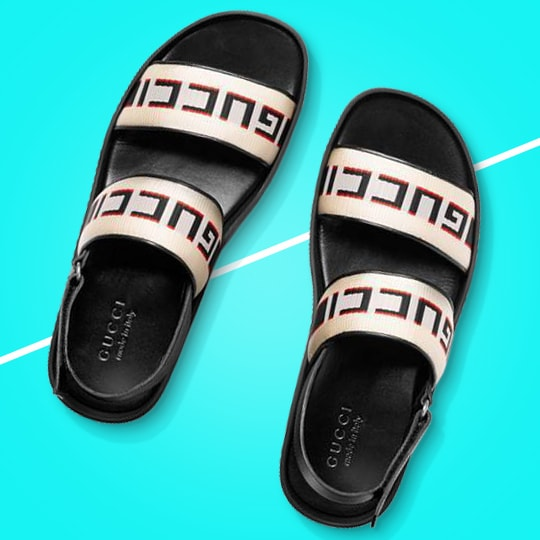 MEN'S SANDALS COLLECTION 2019 SUMMER