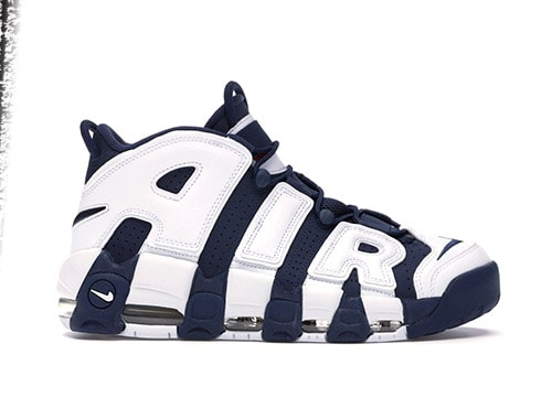 AIR MORE UPTENMPO