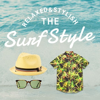 THE Surf Style