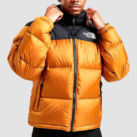 THE NORTH FACE WINTER COLLECTION
