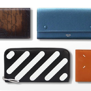 MEN'S NEW WALLETS
