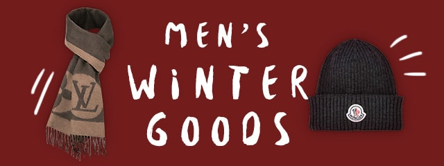 men's winter-goods