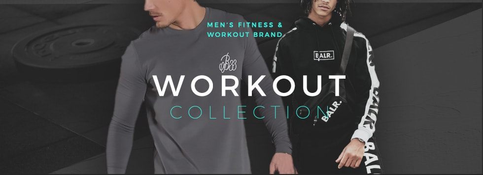 WORKOUT COLLECTION
