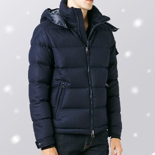MONCLER 17AW COLLECTION