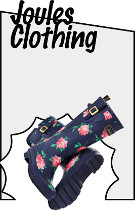 Joules Clothing