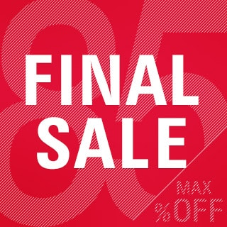 FINAL SALE