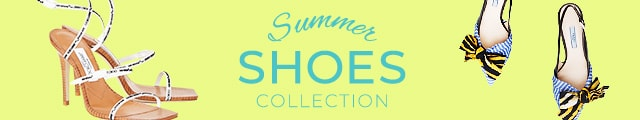 Spring & Summer SHOES COLLECTION