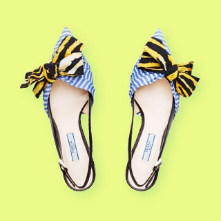 SPRING&SUMMER SHOES COLLECTION