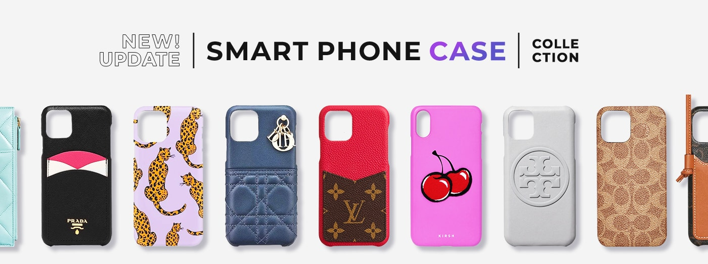2020 SMART PHONE CASE COLLECTION