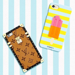 SMART PHONE CASE LIST