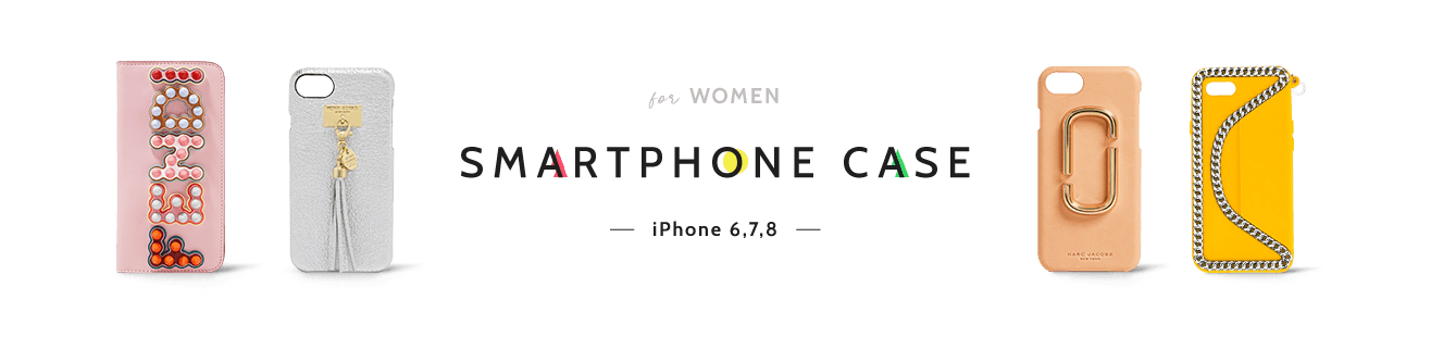 SMARTPHONE CASE COLLECTION