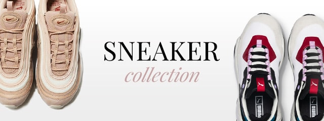 SNEAKER COLLECTION 2019
