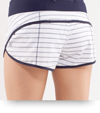 lululemon Run Short