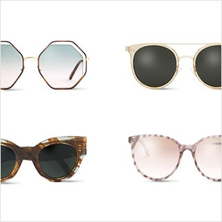 SUNGLASSES collection2018 summer