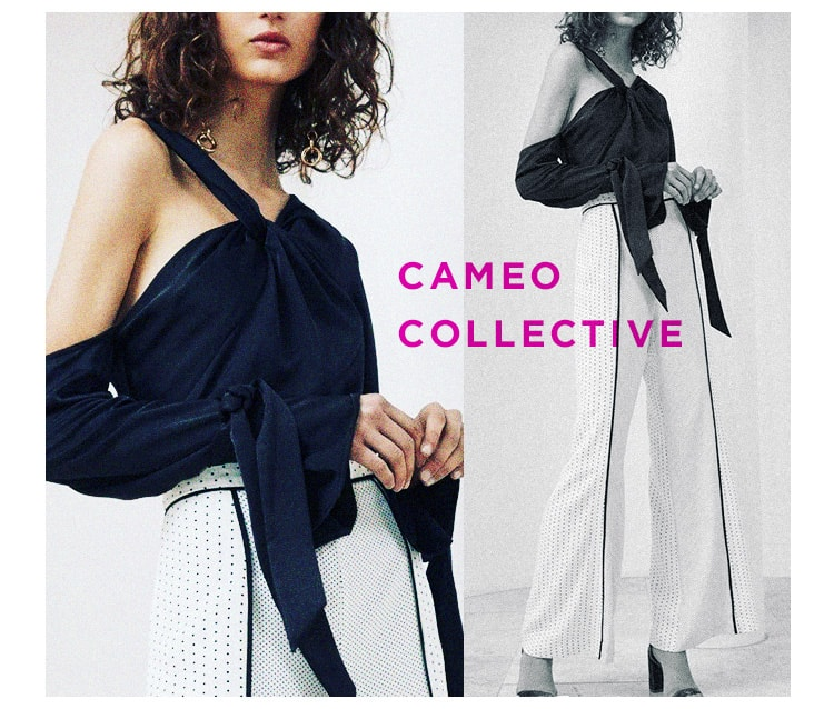 CAMEO COLLECTIVE