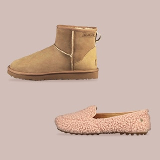 UGG COLLECTION