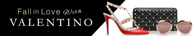 Fall In Love With VALENTINO