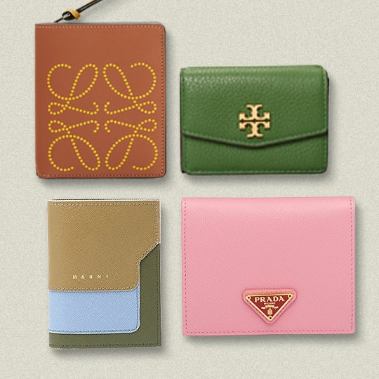 2020 SUMMER WALLET COLLECTION