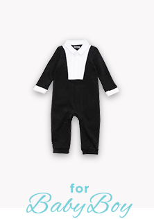 for Baby Boy