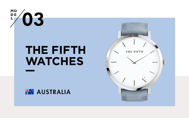 The Fifth Watches