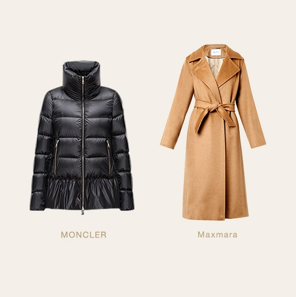 discount outerwear