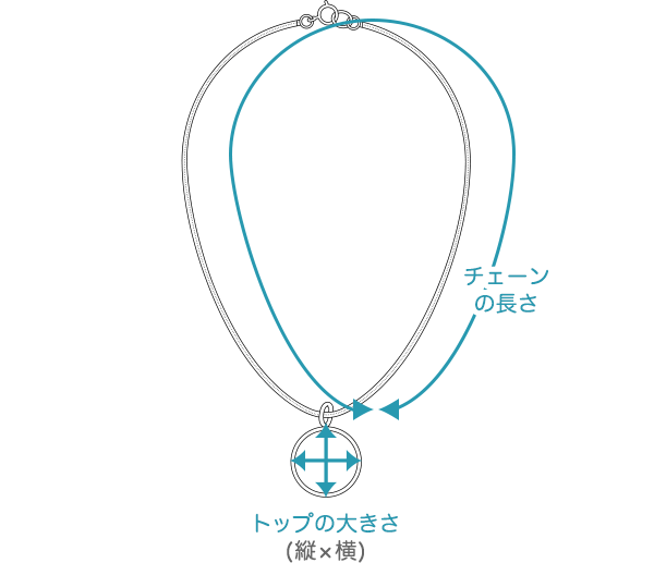 necklace ネックレス・ペンダント