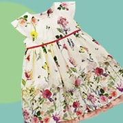 BABY & KIDS 2015 S/S COLLECTION